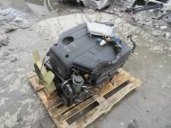 Двигатель с акпп Mark II Verossa jzx110 1jz-fse