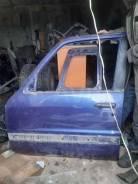 Дверь Nissan Patrol Y61