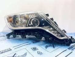 Фара правая LED в сборе Toyota Land Cruiser Prado 150