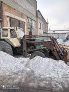 ЮМЗ. Продам Трактор , 60,00л.с.