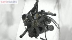 Двигатель BMW 5 E39 1995-2003 1998, 2.5 л, Дизель (25 6T 1)
