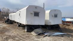 Кедр. Продам жилой вагончик для проживания
