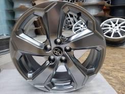 "Toyota. 7.0x18"", 5x114.30, ET35, ЦО 60,1мм."