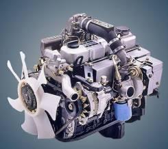 Двигатель TD27/TD27T/QD32 по запчастям