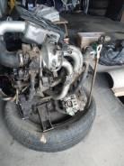 Двигатель в сборе 4А30 митсубиси паджеро мини.