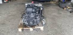 ДВС+АКПП 2JZ-GE Toyota Aristo JZS 160 8687 [Customs Garage]