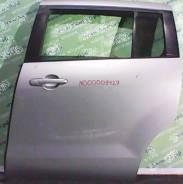 Дверь задняя Mazda Premacy CR левая