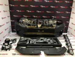 Рестайлинг в 18г Toyota Land Cruiser Prado 150 09-17г В Наличии! GBT