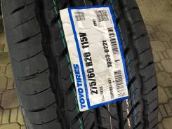 Toyo Open Country U/T, 275/60 R20 115V