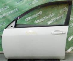 Дверь боковая Nissan Primera P12 передняя левая