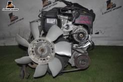 Двигатель 1G-FE Beams Toyota Chaser GX100 (LegoCar125)