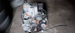 АКПП Suzuki Alto 2017 HA36S R06A