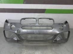 Бампер передний BMW X6 F16 2014>