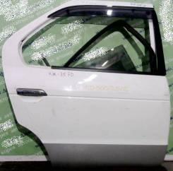 Дверь задняя Nissan R`nessa N30 правая