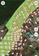 Корсаково-1 с видом на Амур. 845кв.м., собственность, электричество