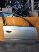 Дверь передняя правая Toyota Caldina ST210