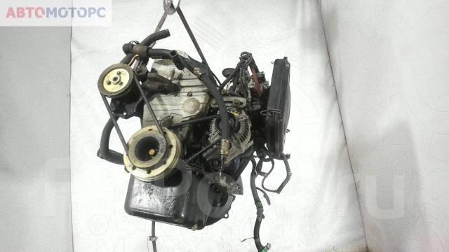 Двигатель Honda Concerto 1990, 1.6 л, Бензин (D16Z1)