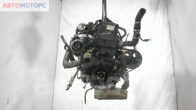Двигатель Opel Frontera A 1992-1998 1996, 2 л, Бензин (X20SE)