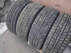 Dunlop SP Winter Ice 02. зимние, шипованные, 2012 год, б/у, износ 40%