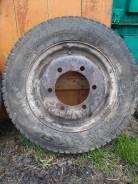 Продам два грузовы х колеса 165R13 и 185R13