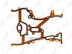 Прокладка Крышки Грм Opel Agila(A) 1.0-1.2 00-07/Astra G/H 1.2-1.4 98-/Combo 1.4 04-/Corsa B-D 1.0-1.4 96-/Meriva A 1.4 04- LYNXauto арт. SG-1624