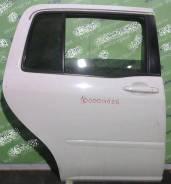Дверь боковая Toyota Raum NCZ2# задняя правая