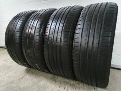 Yokohama BluEarth-A AE-50, 205/55 R16