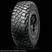 BFGoodrich Mud-Terrain T/A KM3, 265/70 R16