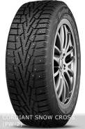 Cordiant Snow Cross, 205/55 R16