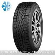 Cordiant Snow Cross 2, 235/55 R18 104T