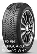 Nexen Winguard Snow'G WH2, 185/55 R16 87T
