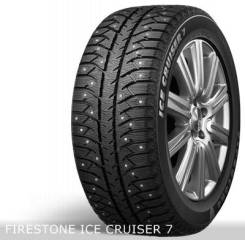 Firestone Ice Cruiser 7, 215/60 R16