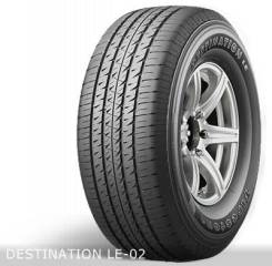 Firestone Destination LE-02, 235/55 R18 104H