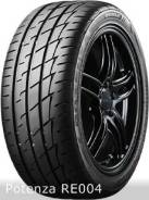 Bridgestone Potenza RE004 Adrenalin, 225/55 R17