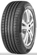 Continental ContiPremiumContact 5, 195/65 R15 91T