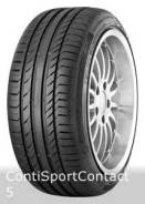 Continental ContiSportContact 5, 225/45 R17