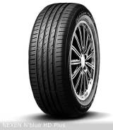Nexen N'blue HD Plus, 205/60 R16