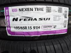 Nexen N'FERA SU1, 195/65 R15