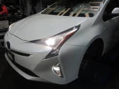 Фара передняя левая 47-80 Toyota Prius ZVW50 {1224}