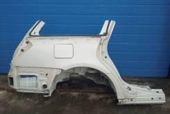 Крыло заднее правое Subaru Legacy BP5 #2