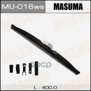 Дворник Зимний 16 Крюк (400мм) Оптимум Masuma арт. MU-016ws MU016WS
