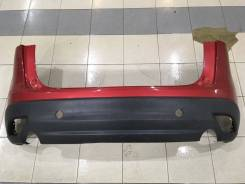 Бампер задний для Mazda CX 5 2012>