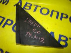 Уголок двери Nissan Liberty, PNM12, правый