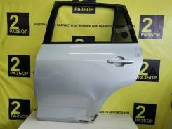 Дверь задняя левая Toyota RAV4 ACA31