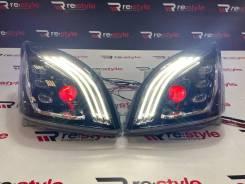 Фары Toyota Land Cruiser Prado 120 Стиль Mercedes В Наличии