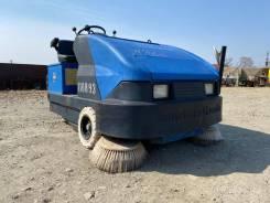 ZAOH, 2015. Подметально-уборочная машина C системой всасывания пыли, 722куб. см.