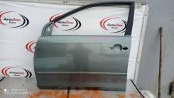 Дверь боковая Toyota Allion/Premio, AZT240 передняя левая