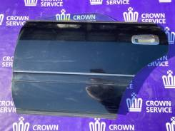 Дверь Toyota Crown jzs151 153 155 157 N81