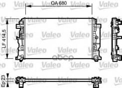 Радиатор Двигателя Valeo арт. 734926