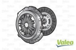 Сцепления! Hyundai Sonata V Nf 2.4 05 Valeo арт. 828084 Vl828084_к-Кт
